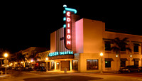Edison Theater Fort Myers Downtown Florida