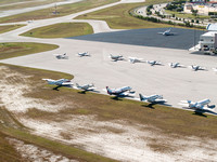 Page Field Airport Fort Myers Florida