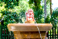Fountain of Youth Saint Augustine Florida