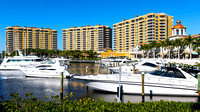 Tarpon Point Marina Cape Coral Florida