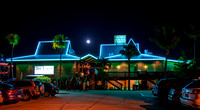 Doc Ford's Fort Myers Beach caribbean style seafood and live music