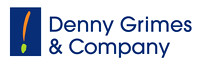 Denny Grimes & Company Logo