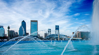Friendship Fountain, Jacksonville Florida