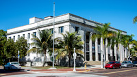The-Sidney-and-Berne-Davis-Art-Center-in-Downtoen-Fort-Myers-Florida