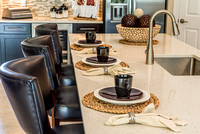 Southwest Florida Residential Interiors, Pulte model homes